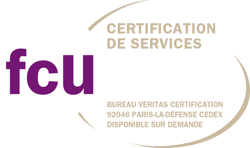 Logo Formation Continue à l'Université